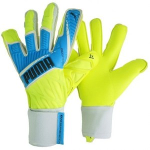 Goalkeeper glove Puma evoSPEED 1.4 04116703