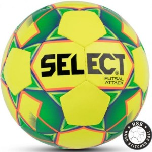 Football Select Futsal Attack 2018 Hala 14160