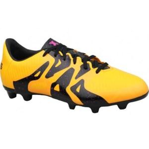 7e56c7d5b17 Παιδικα Παπουτσια Ποδοσφαιρου 2019 Πολυ Φθηνα. Adidas X 15.3 FG/AG J S74637