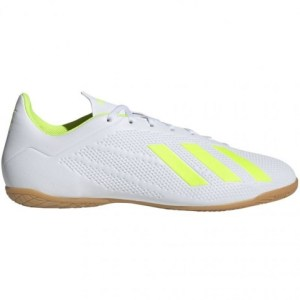 Indoor shoes adidas X 18.4 IN M BB9407