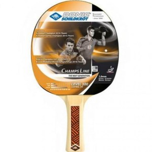 Ping pong rack Donic Champs Line Level 300 705132