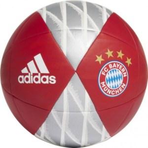 Piłka nożna adidas FC Bayern Capitano DY2526