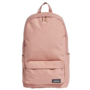 Backpack adidas Classic 3S W ED0278 pink