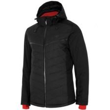 Ski jacket 4f M H4Z18-KUMN005 deep black