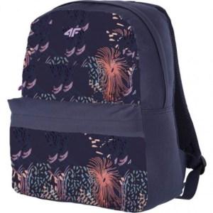 Backpack 4f H4L19-PCU003 30S dark navy blue