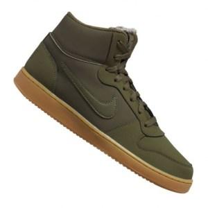 Nike Ebernon Mid SE M AQ8125-301 shoes