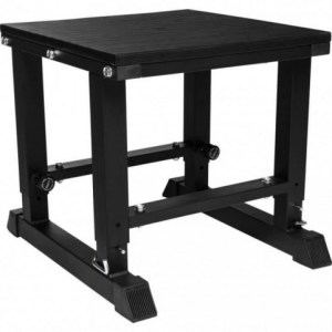 Yakimasport 100318 Height Adjustable Plyometer Case