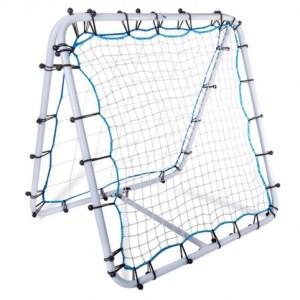 Double rebounder, frame with Yakimasport 100189 mesh