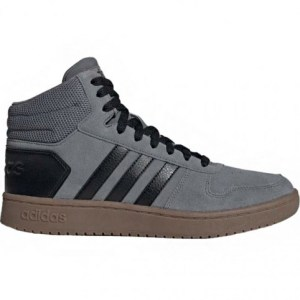 Adidas Hoops 2.0 Mid M EE7367 shoes