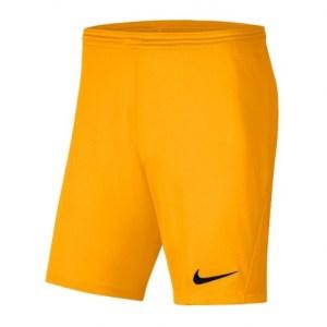Nike Park III Knit Jr BV6865-739 shorts