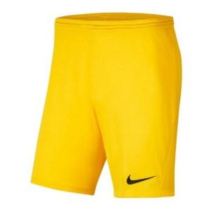 Shorts Nike Park III Knit Jr BV6865-719