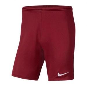 Shorts Nike Park III Knit Jr BV6865-677