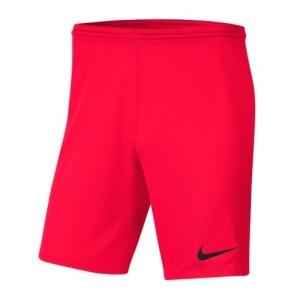 Shorts Nike Park III Knit Jr BV6865-635