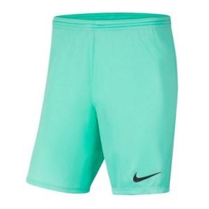 Shorts Nike Park III Knit Jr BV6865-354