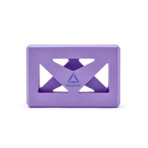 Reebok RAYG-10035PL yoga block