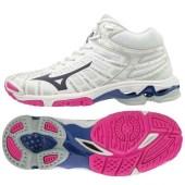Mizuno Wave Voltage Mid W V1GC196516 volleyball shoes