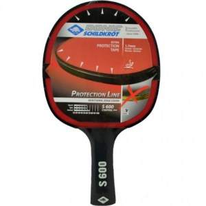 Table tennis bats Donic Protection 600 723056