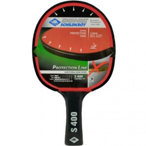 Donic Protection 400 703055 table tennis bats