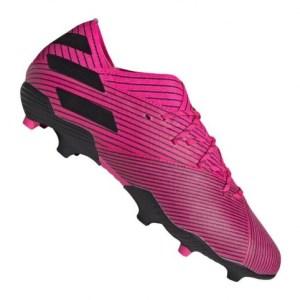 Adidas Nemeziz 19.1 FG Jr F99956 football shoes