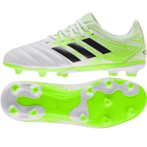 Adidas Copa 20.3 FG Jr EF1913 football boots