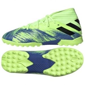 Football boots adidas Nemziz 19.3 TF Jr FV4006