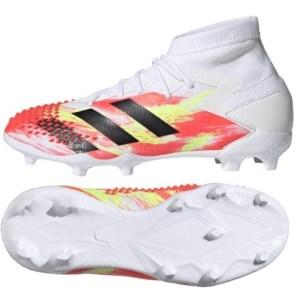 Adidas Predator Dracon 20.1 FG Jr EG1608 football boots
