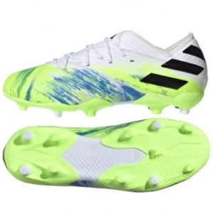 Adidas Nemeziz 19.1 FG Jr EG7239 football shoes