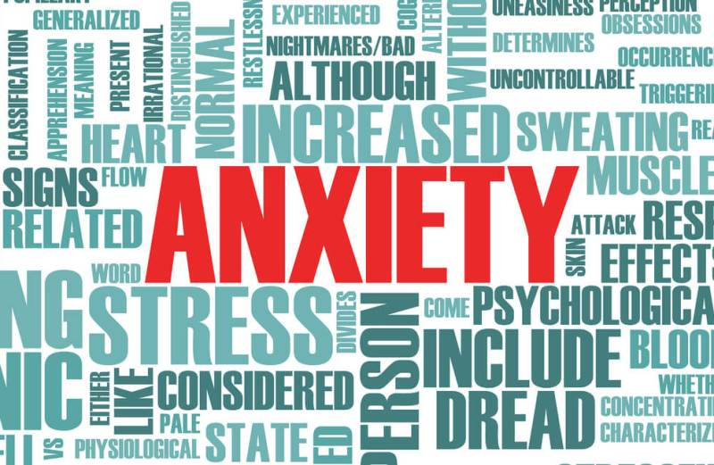VIDEO: How Kraton Helps with Stress and Anxiety