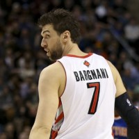 Il Mago and the Curse of Booing Former Raptors