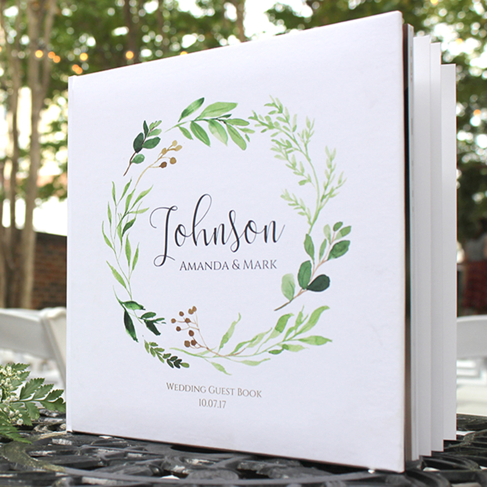 Wedding Guest Books  My Bridal Pix