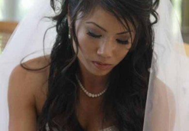 Hairstyles For Bridesmaids With Medium Length Hair