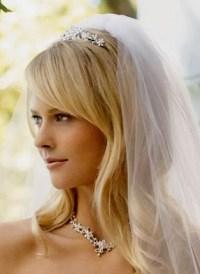 5 best straight wedding hairstyles - My Bride Hairs