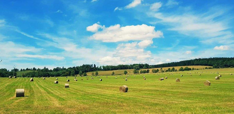 Piękno polskiej ziemi w wakacje 2017