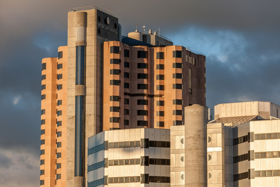 Hotel w Adelaide