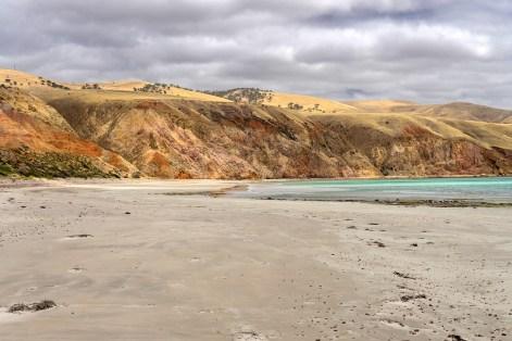 Sellicks Beach to najbardziej południowa plaża Adelaide, a jednocześnie naszym zdaniem najładniejsza z nich.
