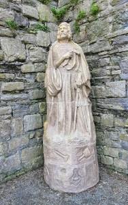 Master James of Saint George