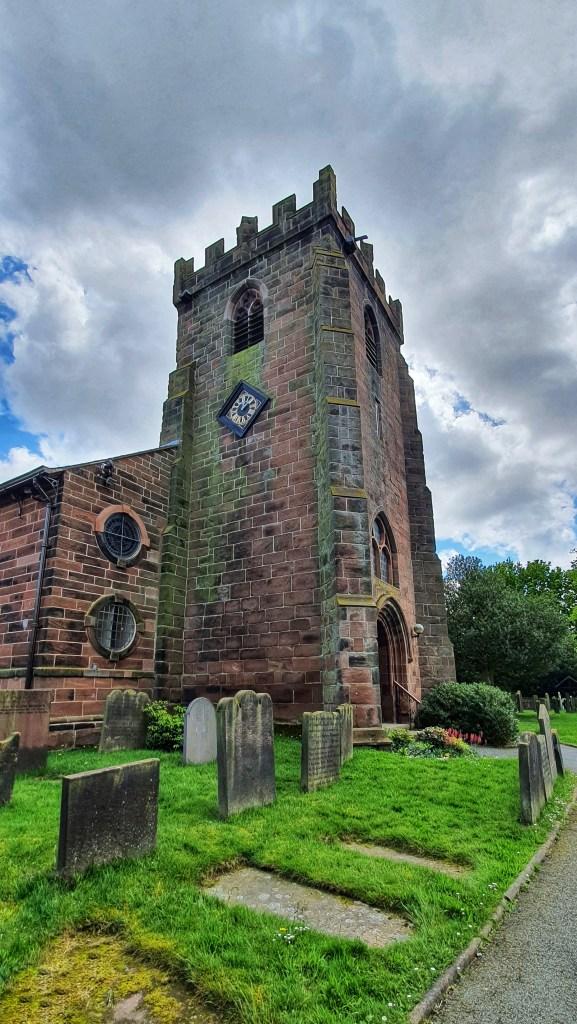 Kościół w Hale