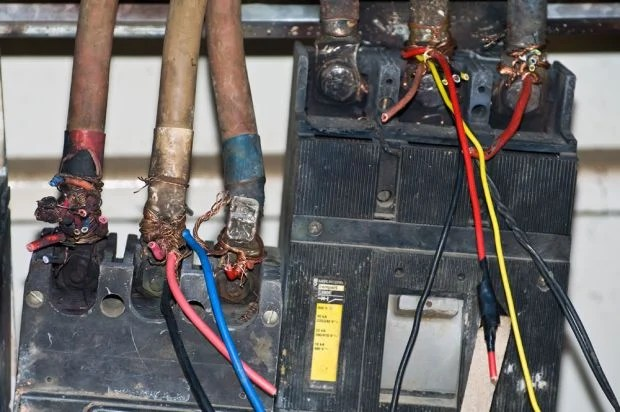 3 phase electric meter wiring diagram 2003 honda civic alarm this is how people steal electricity in south africa