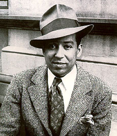 "Post image for Student Told To Read Langston Hughes Poem ""Blacker"""