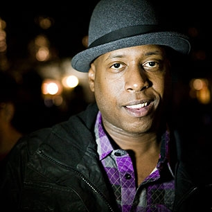 Post image for Fatherhood: Talib Kweli Says He Regrets Missing His Daughters Birth In New Book On Dads