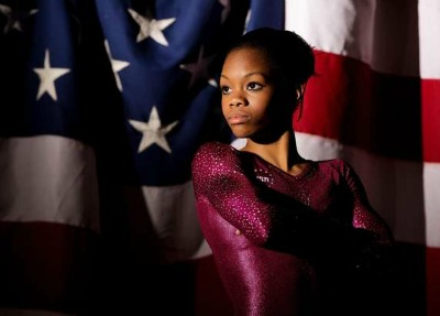 Post image for As America Celebrates Team USA's Gymnastics Gold, We Salute Gabby Douglas' Mom
