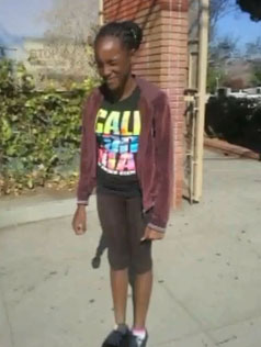 Post image for Black Girl Punished For Wearing Brown Leggings: the Policing Of Our Daughters' Bodies In School