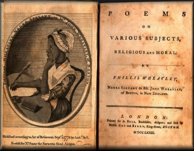 Post image for The Kinsey Collection: Jordin Sparks Introduces Black Girls to the Fierce Courage of Phillis Wheatley