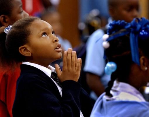 Teaching Faith to Children