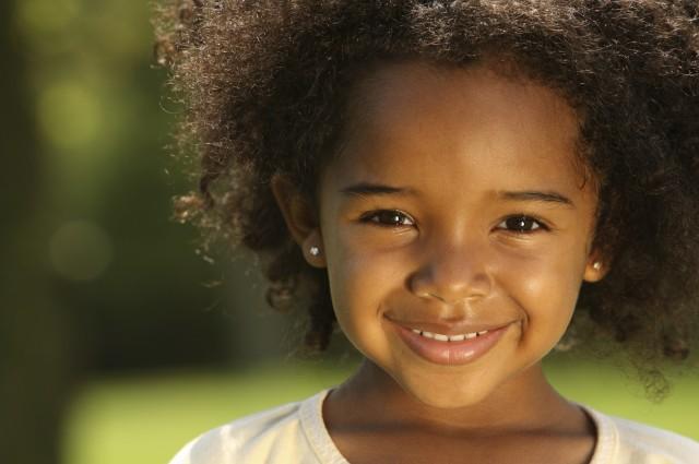 Black Child and Adoption
