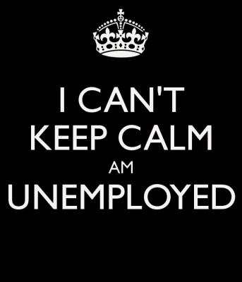 Unemployed parents