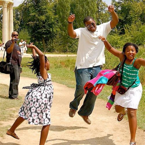 Black Family Travel Destinations
