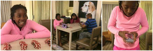 Family Game Night at Residence Inn Kiawah