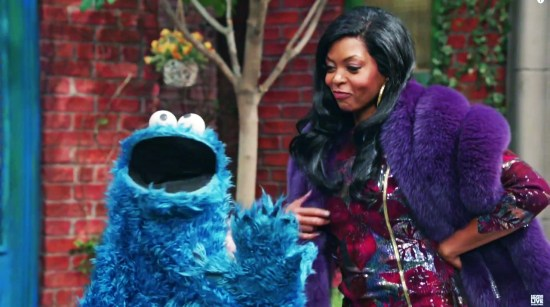 Cookie SNL Skit