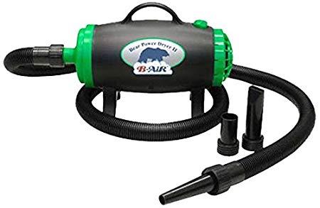 BPD-2 Bear Power 4 HP High Velocity Pet Groomer Dryer